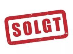 X- SOLGT - lignende kan bestilles