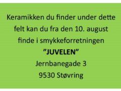 JUVELEN I STØVRING